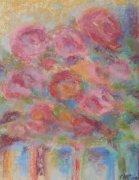 <p>pastel, papier, 50 x 40 cm, 2009</p>