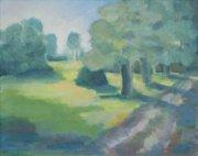 <p>olej, płótno, 50 x 40 cm, 2010</p>