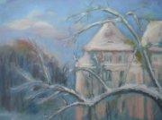 pastel, papier, 80x60 cm, 2009