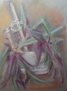 <p>pastel, papier,  80x60 cm, 2009</p>